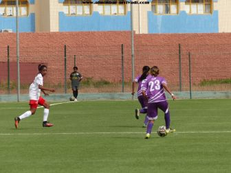 Football Feminin Nadi Baladi Laayoune - Chabab Atlas Khenifra 22-04-2017_32