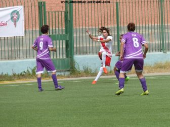 Football Feminin Nadi Baladi Laayoune - Chabab Atlas Khenifra 22-04-2017_35
