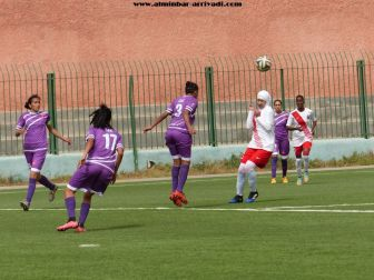 Football Feminin Nadi Baladi Laayoune - Chabab Atlas Khenifra 22-04-2017_36
