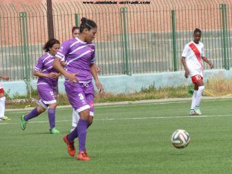 Football Feminin Nadi Baladi Laayoune - Chabab Atlas Khenifra 22-04-2017_37