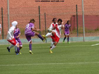 Football Feminin Nadi Baladi Laayoune - Chabab Atlas Khenifra 22-04-2017_39