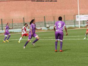 Football Feminin Nadi Baladi Laayoune - Chabab Atlas Khenifra 22-04-2017_51