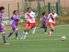Football Feminin Nadi Baladi Laayoune - Chabab Atlas Khenifra 22-04-2017_55