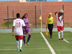 Football Feminin Nadi Baladi Laayoune - Chabab Atlas Khenifra 22-04-2017_62