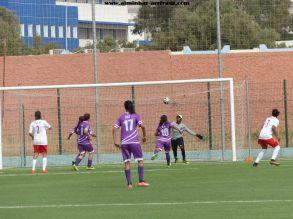 Football Feminin Nadi Baladi Laayoune - Chabab Atlas Khenifra 22-04-2017_79
