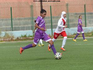 Football Feminin Nadi Baladi Laayoune - Chabab Atlas Khenifra 22-04-2017_87