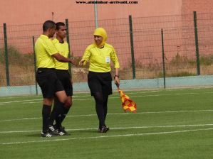 Football Feminin Nadi Baladi Laayoune - Chabab Atlas Khenifra 22-04-2017_91