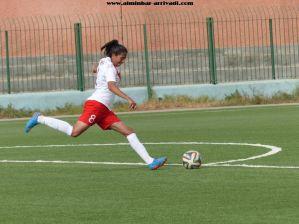 Football Feminin Nadi Baladi Laayoune - Chabab Atlas Khenifra 22-04-2017_93