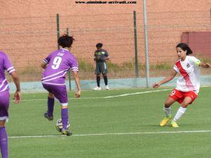 Football Feminin Nadi Baladi Laayoune - Chabab Atlas Khenifra 22-04-2017_95