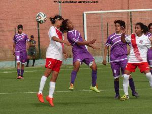 Football Feminin Nadi Baladi Laayoune - Chabab Atlas Khenifra 22-04-2017_97