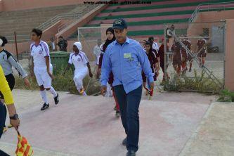 Football Feminin Nahdat Agadir - Amal Chabab Houara 16-04-2017_02