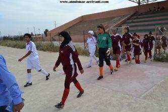 Football Feminin Nahdat Agadir - Amal Chabab Houara 16-04-2017_03