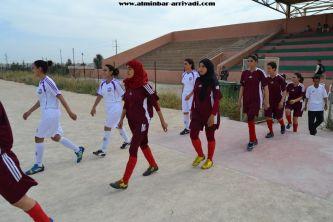 Football Feminin Nahdat Agadir - Amal Chabab Houara 16-04-2017_05