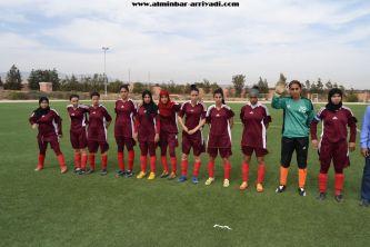 Football Feminin Nahdat Agadir - Amal Chabab Houara 16-04-2017_07