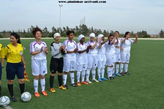 Football Feminin Nahdat Agadir - Amal Chabab Houara 16-04-2017_08