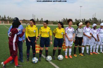 Football Feminin Nahdat Agadir - Amal Chabab Houara 16-04-2017_09