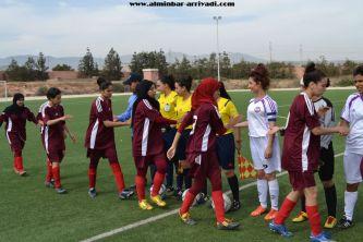 Football Feminin Nahdat Agadir - Amal Chabab Houara 16-04-2017_10