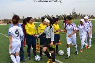 Football Feminin Nahdat Agadir - Amal Chabab Houara 16-04-2017_12