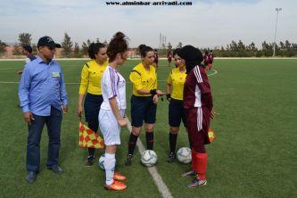 Football Feminin Nahdat Agadir - Amal Chabab Houara 16-04-2017_14