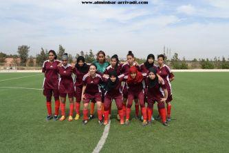Football Feminin Nahdat Agadir - Amal Chabab Houara 16-04-2017_17