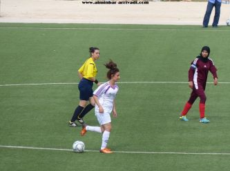 Football Feminin Nahdat Agadir - Amal Chabab Houara 16-04-2017_23