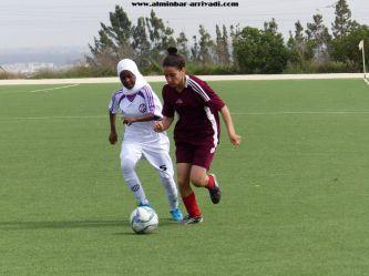 Football Feminin Nahdat Agadir - Amal Chabab Houara 16-04-2017_30