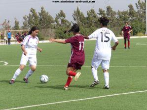 Football Feminin Nahdat Agadir - Amal Chabab Houara 16-04-2017_42