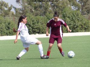 Football Feminin Nahdat Agadir - Amal Chabab Houara 16-04-2017_43