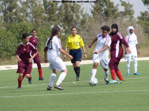 Football Feminin Nahdat Agadir - Amal Chabab Houara 16-04-2017_47