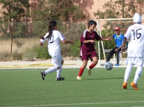 Football Feminin Nahdat Agadir - Amal Chabab Houara 16-04-2017_87