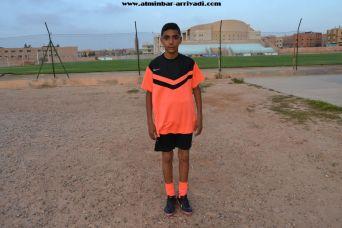 Football Hay Elmers - Hay El Mohammadi 11-04-2017