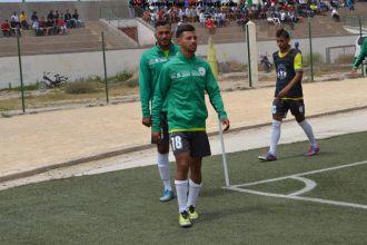 Football Najm Anza - Wydad Kelaat Seraghna 15-04-2017_02