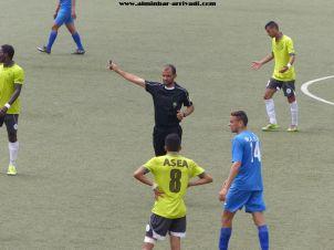 Football Najm Anza - Wydad Kelaat Seraghna 15-04-2017_113