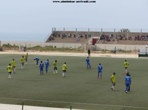 Football Najm Anza - Wydad Kelaat Seraghna 15-04-2017_114