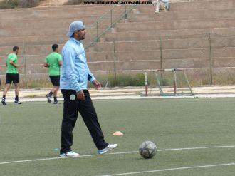 Football Najm Anza - Wydad Kelaat Seraghna 15-04-2017_13