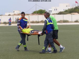 Football Najm Anza - Wydad Kelaat Seraghna 15-04-2017_136