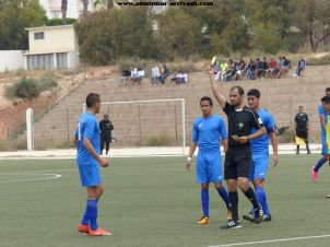Football Najm Anza - Wydad Kelaat Seraghna 15-04-2017_140