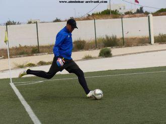 Football Najm Anza - Wydad Kelaat Seraghna 15-04-2017_19