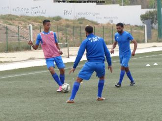 Football Najm Anza - Wydad Kelaat Seraghna 15-04-2017_26