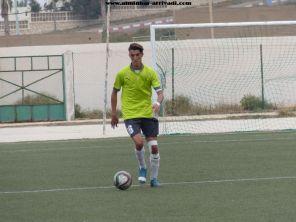 Football Najm Anza - Wydad Kelaat Seraghna 15-04-2017_92