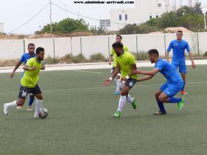 Football Najm Anza - Wydad Kelaat Seraghna 15-04-2017_93