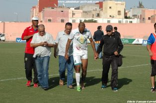 Football Olympic Dcheira - Wydad De Fes 09-04-2017_98