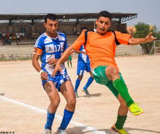 Football Olympic Elguerdane - Chabab Agdal 02-04-2017_05