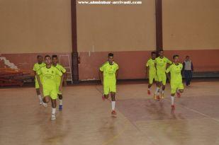 Futsal Almadina Anza - Tahadi Assa 23-04-2017