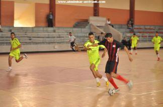 Futsal Almadina Anza - Tahadi Assa 23-04-2017_22