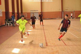 Futsal Almadina Anza - Tahadi Assa 23-04-2017_30
