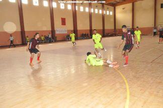 Futsal Almadina Anza - Tahadi Assa 23-04-2017_34