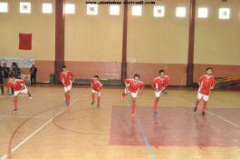 Futsal ittihad Amal Agadir - Tifawt Dcheira 23-04-2017