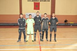 Futsal ittihad Amal Agadir - Tifawt Dcheira 23-04-2017_03