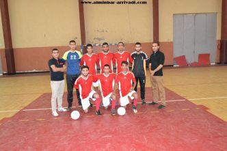 Futsal ittihad Amal Agadir - Tifawt Dcheira 23-04-2017_09